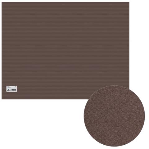 Бумага для пастели CANSON «Mi-Teintes» («Митант»), А2+, 500×650 мм, 160 г/<wbr/>м, 2-сторонняя, сепия