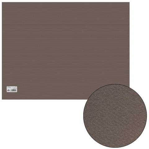 Бумага для пастели CANSON «Mi-Teintes» («Митант»), А2+, 500×650 мм, 160 г/<wbr/>м, 2-сторонняя, «шифер»