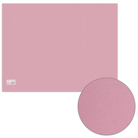 "Бумага для пастели CANSON ""Mi-Teintes"" (""Митант""), А2+, 500х650 мм, 160 г/м, 2-стор., темно-розовая"