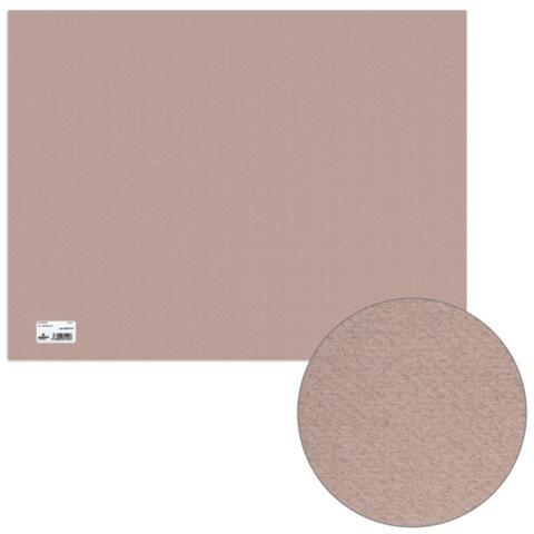 Бумага для пастели CANSON «Mi-Teintes» («Митант»), А2+, 500×650 мм, 160 г/<wbr/>м, 2-сторон., светло-серая