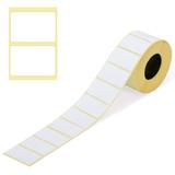 Этикетка ТермоТоп, для термопринтера и весов, 30×20×2000 шт. (ролик), светостойкость до 12 месяцев