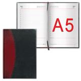 ���������� BRAUBERG (��������) ��������������, �5, 138×213 ��, «Prestige», ��������������� ���� � �����������, 160 �., ������/<wbr/>����