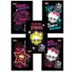 ������� �7, 48 �., �������, 3-� ������� ����, HATBER, «Monster High», 65×100 ��