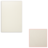 Белый картон грунтованный для масляной живописи, 20×30 см, толщина 0,9 мм, масляный грунт, односторонний