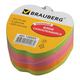 ���� ������������� �������� BRAUBERG (��������) ��������, � ����� ������, 70×70 ��, 400 ������, 5 ������, ��������� ��� �����