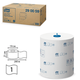 Полотенца бумажные рулонные TORK (H1) Matic, комплект 6 шт., Universal, 280 м, белые, диспенсер 601657, -658, 290059