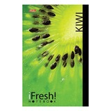 Блокнот А5, 96 л., скоба, мелованный картон обложка, HATBER, «iFRESH», 135×205 мм, 96Б5B3 10623