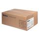 Полотенца бумажные 200 шт., VEIRO (F2), комплект 21 шт., Comfort, 2-слойные, белые, 24×21,6, Z, диспенсер 601533