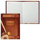 Блокнот 7БЦ, А6, 80 л., обложка ламинированная, HATBER, «Деловой стиль», 105×148 мм