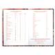 Книга для кулинарных рецептов, А5, 80 л., HATBER, 7БЦ, «Аромат Востока»