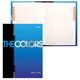 ������� 7��, �5, 80 �., ��������, 5-������� ����, HATBER, «The Colors»