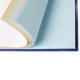 Блокнот 7БЦ, А5, 96 л., обложка ламинированная, тонированный блок, HATBER, «Волшебная природа», 96ББ5B 11930