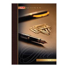 Блокнот 7БЦ, А6, 160 л., обложка ламинированная, HATBER, «Office Style», 160ББ6В1 07971