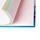 Блокнот 7БЦ, А6, 96 л., обложка ламинированная, тонированный блок, HATBER, «Закат»