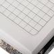 Блокнот 7БЦ-лайт, А6, 160 л., обложка ламинированная, HATBER, «АвтоЛюкс»