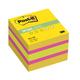 ���� ������������� (������) POST-IT Optima «����», 51×51 ��, 400 �., �������