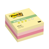 ���� ������������� (������) POST-IT Optima «�����», 76×76 ��, 400 �., �������