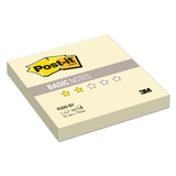 ���� ������������� (������) POST-IT Basic (Z-����), 76×76 ��, 100 �., ������