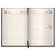 ���������� BRAUBERG (��������) 2017, �5, 138×213 ��, «Imperial» («��������»), «������� ����», 168 �., ������, �������� ����