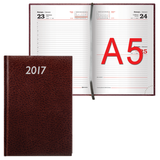 ���������� BRAUBERG (��������) 2017, �5, 138×213 ��, «Profile» («�������»), «��������� ����», 168 �., ����������