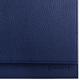 Планинг настольный BRAUBERG (БРАУБЕРГ) 2017, 305×140 мм, «Favorite» («Фаворит»), «фактурная кожа», 60 л., темно-синий
