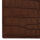 Еженедельник BRAUBERG (БРАУБЕРГ) датированный 2017, А5, 148×218 мм, «Party» («Пати»),«лак. крокодиловая кожа», 64 л.,магнит.застеж