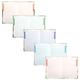 Блокнот 7БЦ, А4, 160 л., обложка ламинированная, 5-цветный блок, HATBER, «Римский колизей»