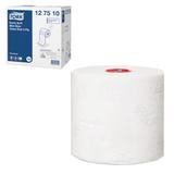Бумага туалетная 70 м, TORK (Т6), комплект 27 шт., Premium, 3-х слойная, белая (диспенсеры 601568, 601665), 127510