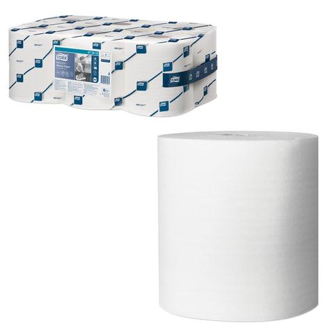 Бумага протирочная/<wbr/>полотенца TORK (M4) Reflex, комплект 6 шт., 113,9 м, с центральной вытяжкой, 473412