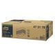 Протирочный нетканый материал 80 шт., TORK (Система W4) Premium, комплект 5 шт., белый, 35,5×42,8 см, 473178