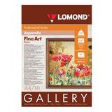Дизайн-бумага LOMOND, фактура акварели, A4, 210 г/<wbr/>м<sup>2</sup>, 10 листов, односторонняя, матовая