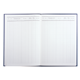 Книга BRAUBERG (БРАУБЕРГ) «Журнал регистрации посетителей», 96 л., А4, 200×290 мм, бумвинил