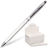 Ручка шариковая ERICH KRAUSE бизнес-класса «Incanto NT-110», корпус слоновая кость, золото/<wbr/>хром
