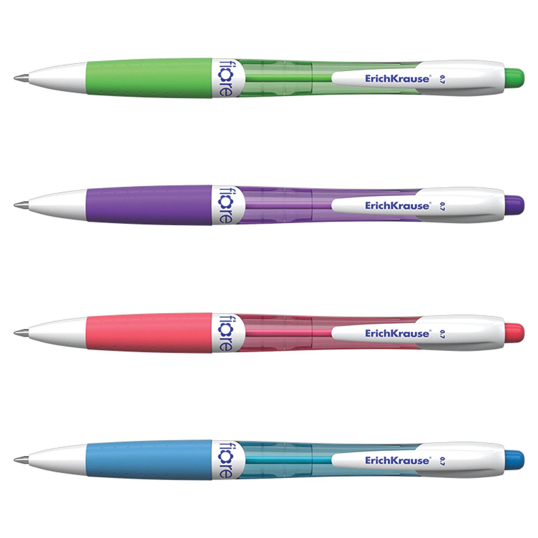 Автоматическая шариковая ручка fiore