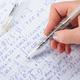 Ручка «Пиши-стирай» шариковая ПИФАГОР «Secret», с ластиком, толщина письма 0,5 мм, синяя