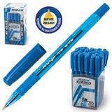 Ручка шариковая масляная PENSAN «MY CLUB», корпус тонированный, толщина письма 0,7 мм, синяя