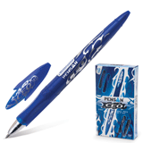 Ручка гелевая PENSAN «CEO», корпус цветной, толщина письма 0,7 мм, синяя