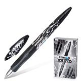 Ручка гелевая PENSAN «CEO», корпус цветной, толщина письма 0,7 мм, черная