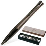 Ручка шариковая PARKER «Urban Premium Metallic Brown», корпус коричневый, хромированные детали