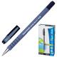 Ручка шариковая PAPER MATE «Flexgrip Ultra Capped», корпус серо-черный, толщина письма 0,8 мм, черная