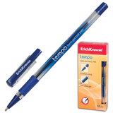 Ручка шариковая ERICH KRAUSE «Tempo», корпус тонированный, толщина письма 0,7 мм, синяя