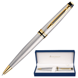 ����� ��������� WATERMAN «Expert 3 Stainless Steel GT», ������ ������, ������������ ������, �����