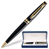 ����� ��������� WATERMAN «Expert 3 Black GT», ������ ������, ������������ ������, �����