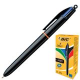 ����� ��������� BIC �������������� «4 Colours Pro» (�������), 4 �����, ������ ������, 0,4 ��, �����, ������, �������, �������
