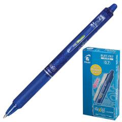 """Ручка «Пиши-стирай"""" гелевая автоматическая PILOT """"Frixion Clicker», узел 0,7 мм, линия 0,35 мм, синяя"""