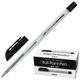 Ручка шариковая LACO (ЛАКО, Германия), BP 50, черная