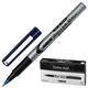 Ручка-роллер LACO (ЛАКО, Германия ), капиллярная технология, толщина письма 0,5 мм, RB 12, синяя