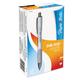 Ручка шариковая автоматическая PAPER MATE «Inkjoy 700 RT», узел 1,2 мм, линия 1 мм, черная