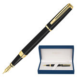 ����� �������� WATERMAN «Exception Black GT Slim», ������ ����������� �����, ������������ ������, �����