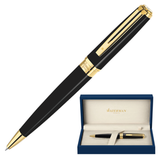 ����� ��������� WATERMAN «Exception Black GT Slim», ������ ����������� �����, ������������ ������, �����